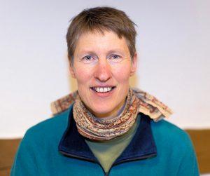Lieselotte Holzäpfel